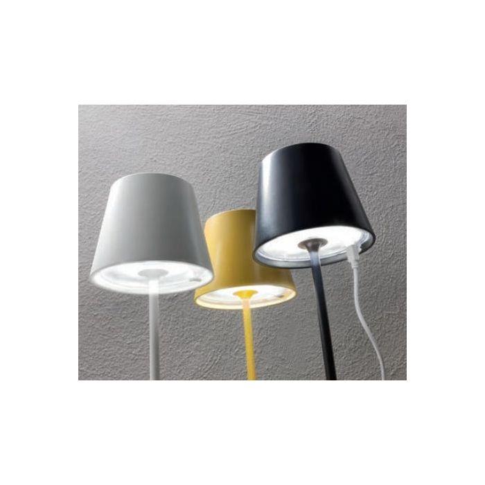 Conex Illuminazione Lampada Led Da Tavolo Usb Conex Lampade
