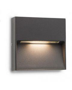 lampada segnapasso led per esterno