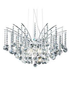 lampadrio cristalli
