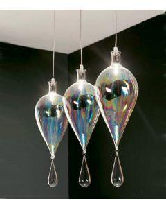lampada sospensione goccia