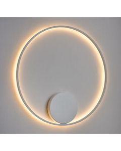 lampada led luce indiretta bianca