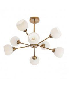 lampada classica da soffitto