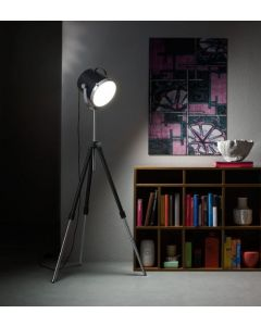 lampada moderna da terra