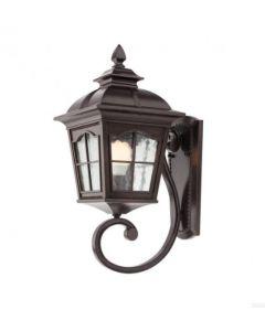 lanterna da esterno a parete classica