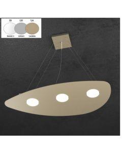 top light sospensione shape