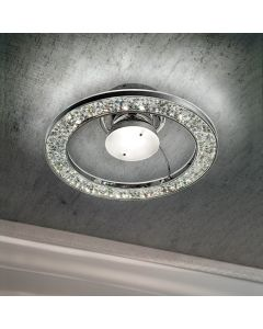 sillux male lampada da soffitto