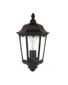 Lanterna da esterno a parete