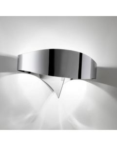 selene scudo applique led