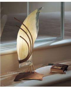 SILLUX lampada da tavolo